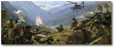 Winning With Afghans by Matt Hall