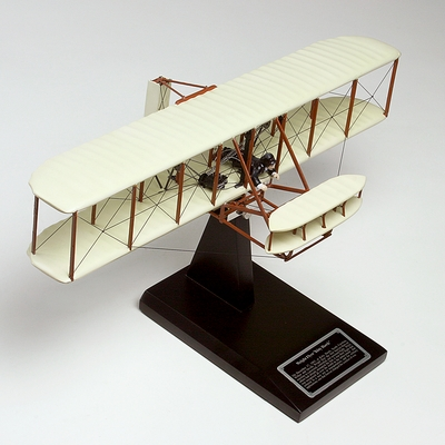 "Wright Flyer ""Kitty Hawk"" 1/24"