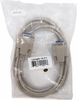 10-Ft 9-Pin RS232 DB9 M-F Serial Cable DB9MF-10BG