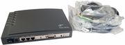 3COM 3018 Networking Router w/ Cables New 3C13618