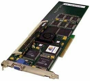 Accel EclipseII 3DPro 32MB Video Card NEW 160-0279-02