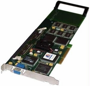 AccelGraphics Spitfire Video Card 32MB