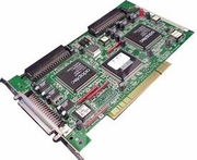 Adaptec Dual Channel SCSI PCI Card AHA-3940UW-DIGITAL