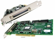 Adaptec IBM Ultra Wide PCI SCSI Controller AHA-2940UW-B