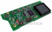 Adic PV120T P-Button-LED LCD Board Assy 17-1120-01 with Power Button and LED