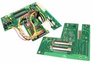 Adic  SCSI-LVD Interface Board Assembly 17-1187-01 41-1187-02 D01506