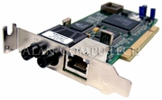 Allied Telesyn AT-2700FTX Short Bracket PCI Adapter