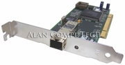 Allied Telesyn Fiber 100BFX PCI Card New AT-2700FX-VF