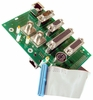 Ancot Ultra2160 IO Board Assembly 40149-000
