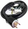 APC Airpax UPS 3000RM3U 30A-125v Power Cord Assembly Use for SU3000R3X195