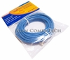 APC RJ45-RJ45-M Blue 15ft UTP Patch Cable 3827BL-15 Blue PVC Jacket 4.5m Cable