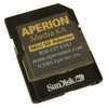 Aperion 40J7135 Mini-SD SanDisk Adapter 20-90-00123
