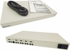 Apex 4-Port VGA PS/2 KVM Switch New EL-40DT