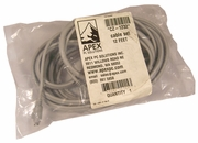Apex Keyboard-Mouse-Video 12ft Cable Set New CZ-1232