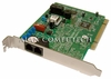 Askey 56k V90 PCI Internal Modem Card NEW 1456VQH-T2 152972-001 NEW Bulk
