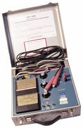Associated Research Hypot JuniorTester USED 4030N2-AC CS11650 P16443 High Voltage