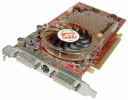 ATi 102A4570201 FireGL V5100 128M PCIe 2-DVi Video Card Dell PH610 - 109-A45700-00