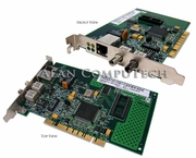 ATi  845-01723 PCI Fibre Adapter Card AT-2450FT-ST 845-01724 Allied  Telesis