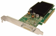 ATi F9595 Radeon x600se PCIe 128MB Card 102A6290700 Dell DMS-59 CN-OF9595-69702