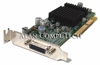 HP ATi Fire GL T2 64MB AGP Low Profile Card 338284-001 Short Bracket Graphics Card