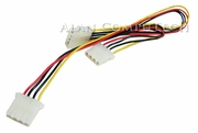ATi Radeon 9800 Internal Power Cable New FW04B66-0D