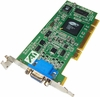 ATI Rage XL 8MB Low Profile VGA PCI Video 1027231410