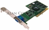 ATI Rage XL 8MB VGA AGP Video Card 109-66700-00