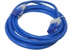 ATP Cat5e7-Ft Patch Network Cable Blue New AT1507EV-BU