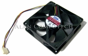 AVC 12v DC 0.41a 90x25mm 4-pin Fan DS09225R12HPFAF