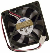 AVC 12v DC 0.7a 70x15mm 3-Wire Fan DA07015B12U-FAR