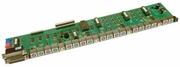 Belkin FIDA108T Omniview KVM Switch Board 288BLK-2A6 PCB-288BLK-2A6 Main Board