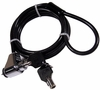 Belkin Notebook Security Cable Lock F8E504-CMK NO PLATES