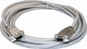BlackBox 15FT Female DB9 Serial Cable EYN257T-0015-FF