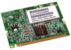 Broadcom 802.11b-g Wlan Mini WiFi PCI Card BCM94318MPG WMEBCM94318MPG