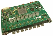 Brocade 40-0300702-01 Main Logic Board 40-0300702-02