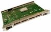 Brocade Blade SW48000 FC4 22R5579 Rev C 16-Port Board