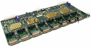 Brocade Communications 16- Port Mainboard 40-0000003-11 Rev B