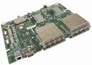 Brocade SAN Switch 16-Port FC Main Board 40-0300027-14