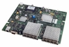 Brocade San switch 16-Port FC  Main Board 40-0500027-07