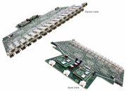 Brocade SilkWorm 3900 System Board 40-0300505-03 Unit Only No GBICS Rev.A