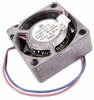 Gateway 5v DC 0.07a 2-Wire 2-Pin 25x10mm Fan UDQFB2E36 Solo Brushless Cooling Fan