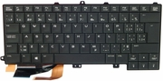 Can French Dell Alienware 14 Backlight Keyboard TTCD0