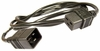 Cisco Jumper 16a 250v AC 9ft Power Cord 72-4129-02 VAC20S to VSC19 Cable