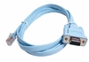 Cisco Original DB9-to-RJ45 6ft Console Cable 72-3383-01
