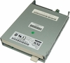 Citizen Z1D Bezeless 1.44MB 3.5in Floppy Drive ZIDE-48A