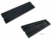 HP DV7900 5.25in Bay Blank Carbon Bezel New 166775-002