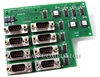 Compaq 8-Port Master Board NEW 606598-001 / 606598-101