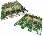 Compaq Dell 768Rx PV51F SAN 8-Port Switch System Board