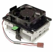 Compaq Deskpro EX-EXS-EXT Heatsink Fan NEW 219115-001