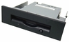 Compaq DX2100 Floppy Drive Mounting Kit NEW 404632-001 Black Bezel and Rails
